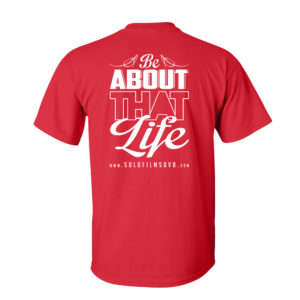 Be About That Life (Red)