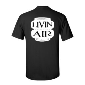 Livin on Air