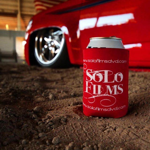 Trucks n Koozies wwwsolofilmsdvdcom solofilmsdvd solofilms livinonair inspiredlifestyle koozie kristifrench